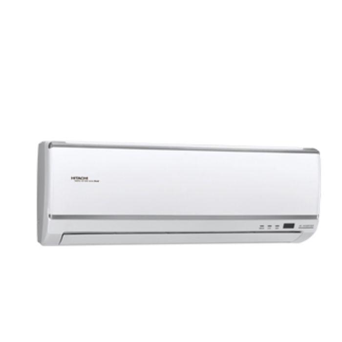 (領券再享折)日立6-8坪變頻分離式冷氣 RAC-50QK1/RAS-50QK1(含標準安裝)