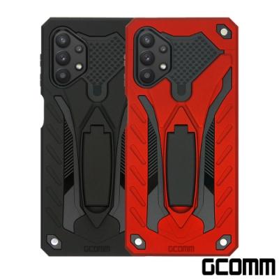 GCOMM 三星 A32 5G 防摔盔甲保護殼 Soild Armour