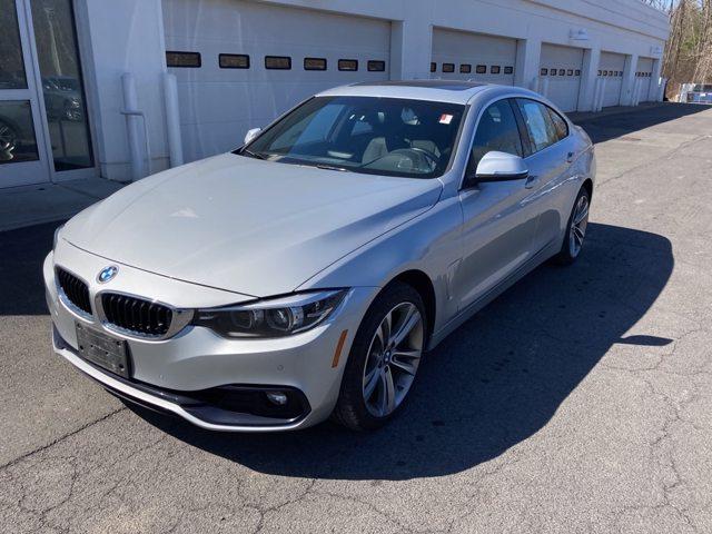 [訂金賣場]Certified 2018 BMW 430i xDrive