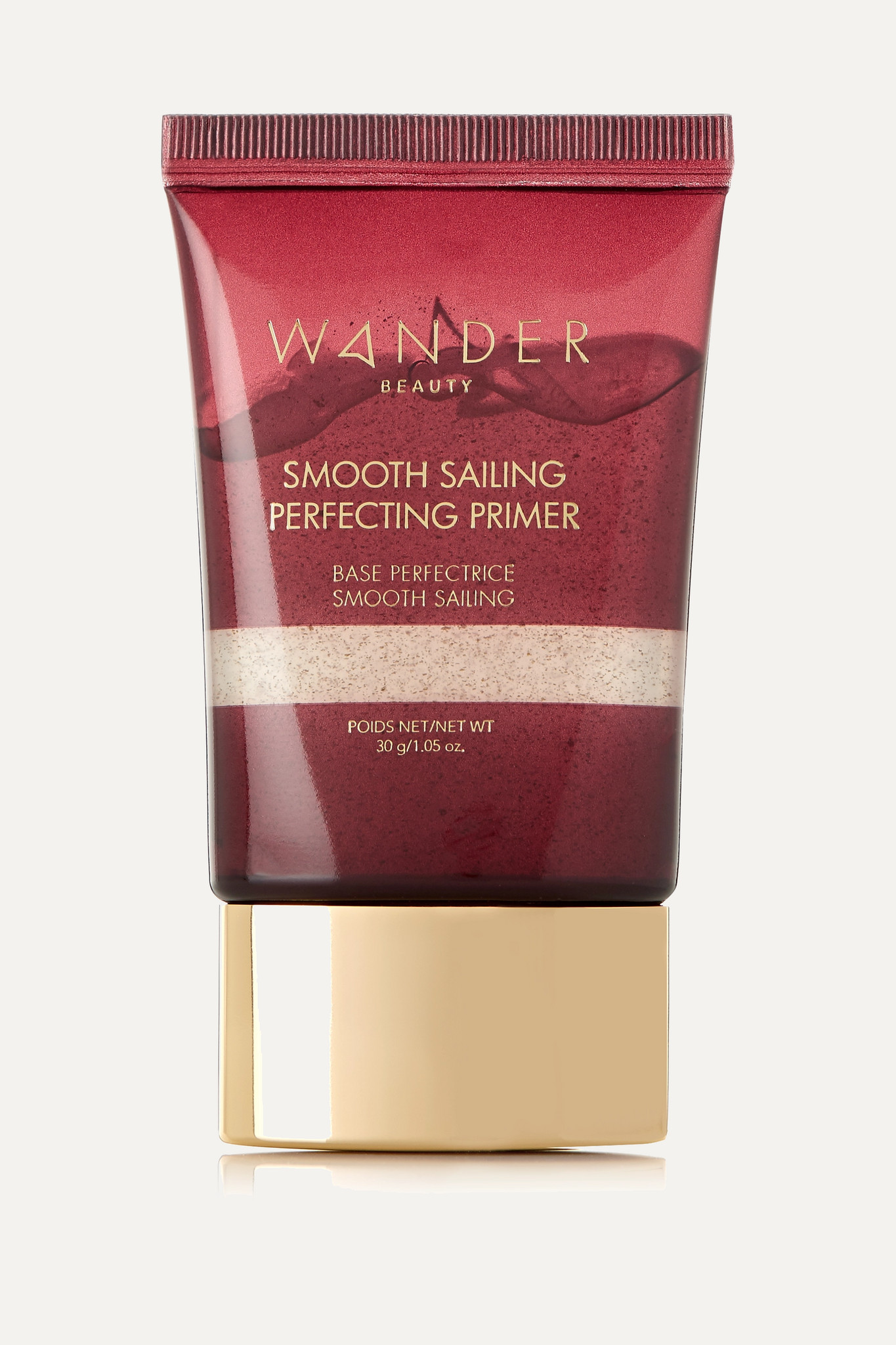 WANDER BEAUTY - Smooth Sailing Perfecting Primer, 30g - one size
