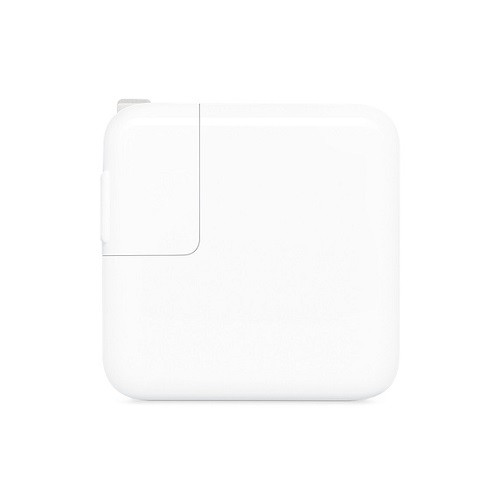 APPLE 蘋果 MY1W2TA/A-X-JH 30W USB-C POWER ADAPTE 電源轉接器 快速充電
