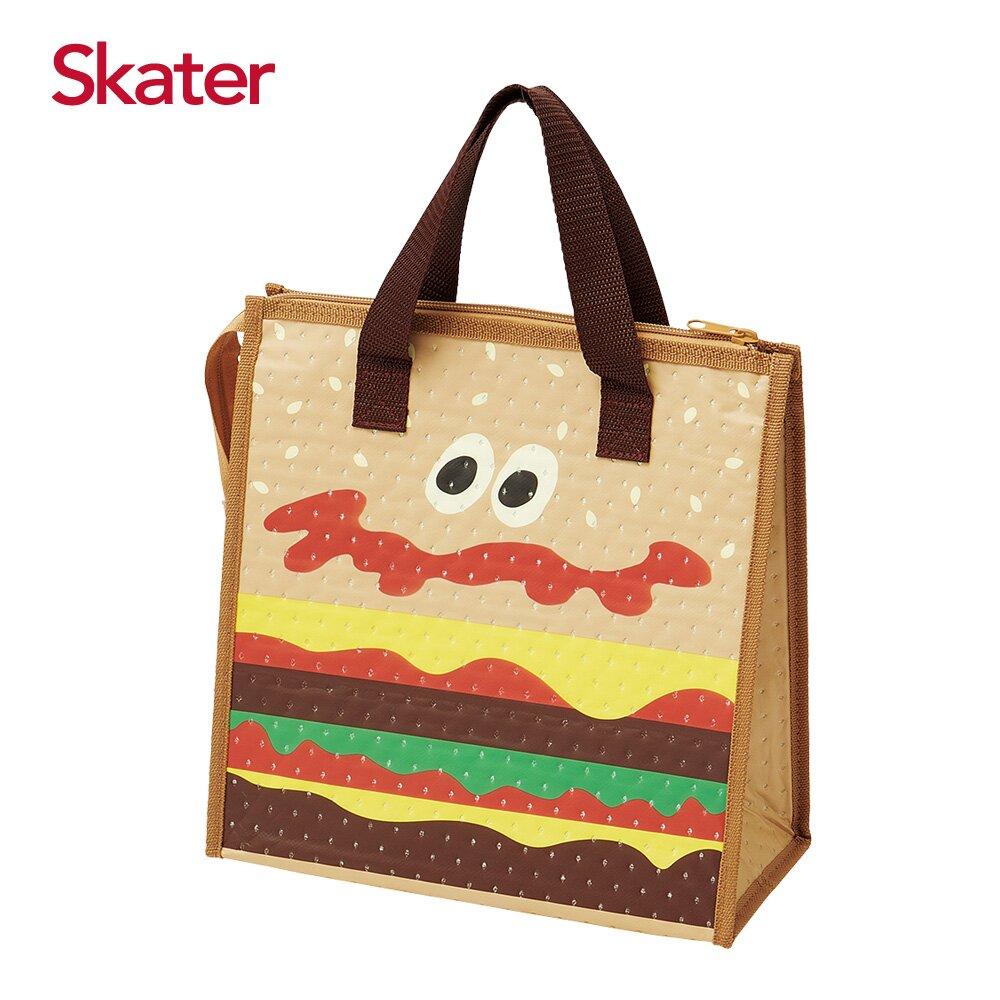 Skater 保溫便當袋-BURGER CONX