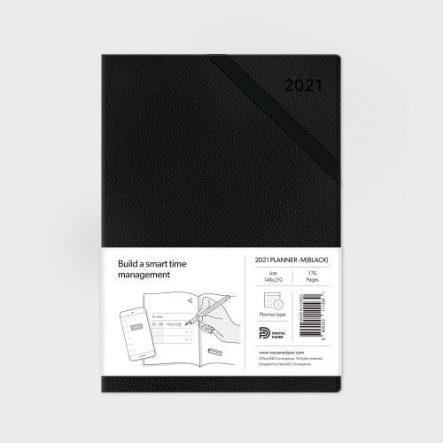 2021 N planner數位日誌 限量發售 即贈袖珍口袋本_8折優惠期限至4/30