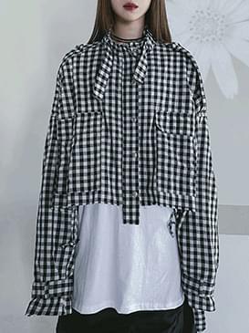 韓國空運 - Overfit cut linen jacket 夾克外套