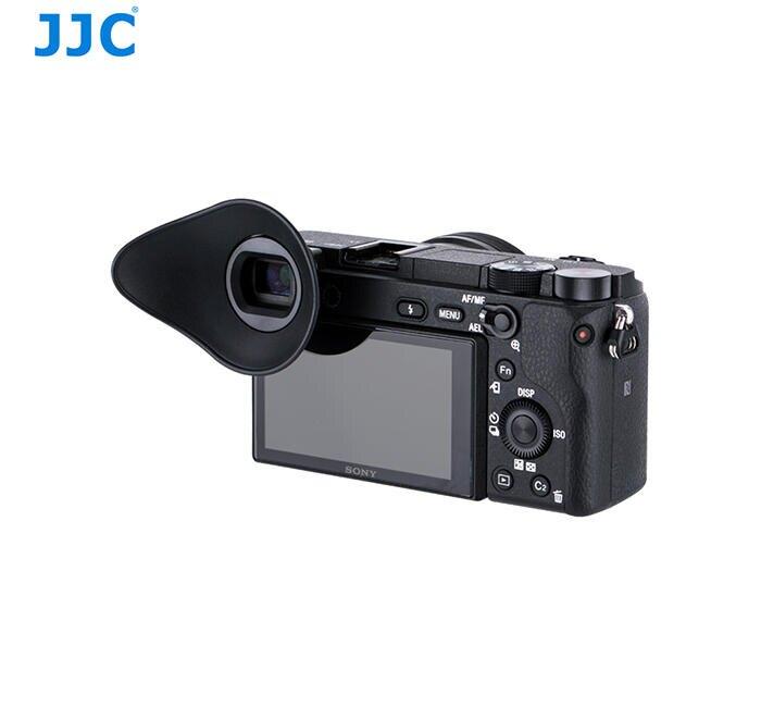 【中壢NOVA-水世界】JJC ES-A6300 FDA-EP10 眼罩 a6300 a6100 NEX-6 NEX-7