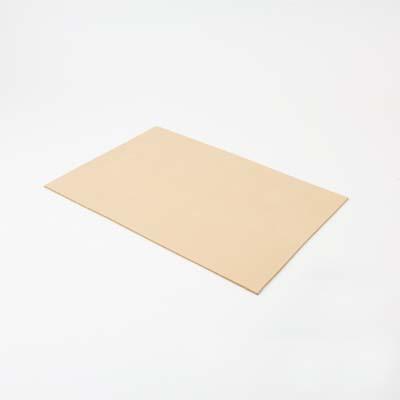 IVAN 特選植鞣A4皮片21x30cm+ 厚1.6/2.0mm 44130-02 (6片)