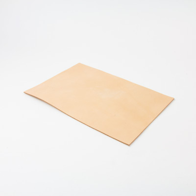 IVAN 特選植鞣A4皮片21x30cm+ 厚2.4/2.8mm 44126-02