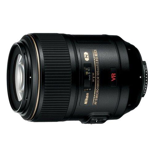 Nikon AF-S Micro-Nikkor 105mm F2.8G IF-ED VR 望遠定焦微距鏡頭 (公司貨)