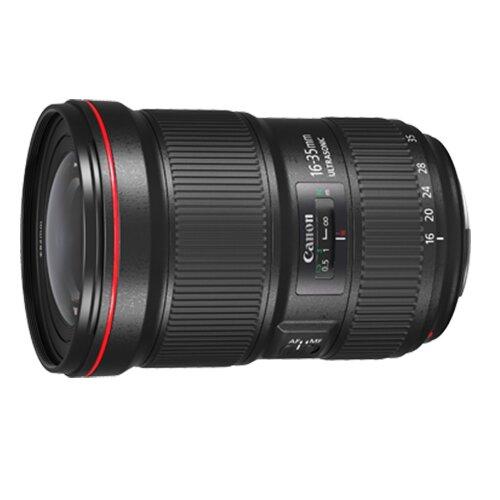 Canon EF 16-35mm F2.8L III USM 廣角變焦鏡頭 (公司貨)