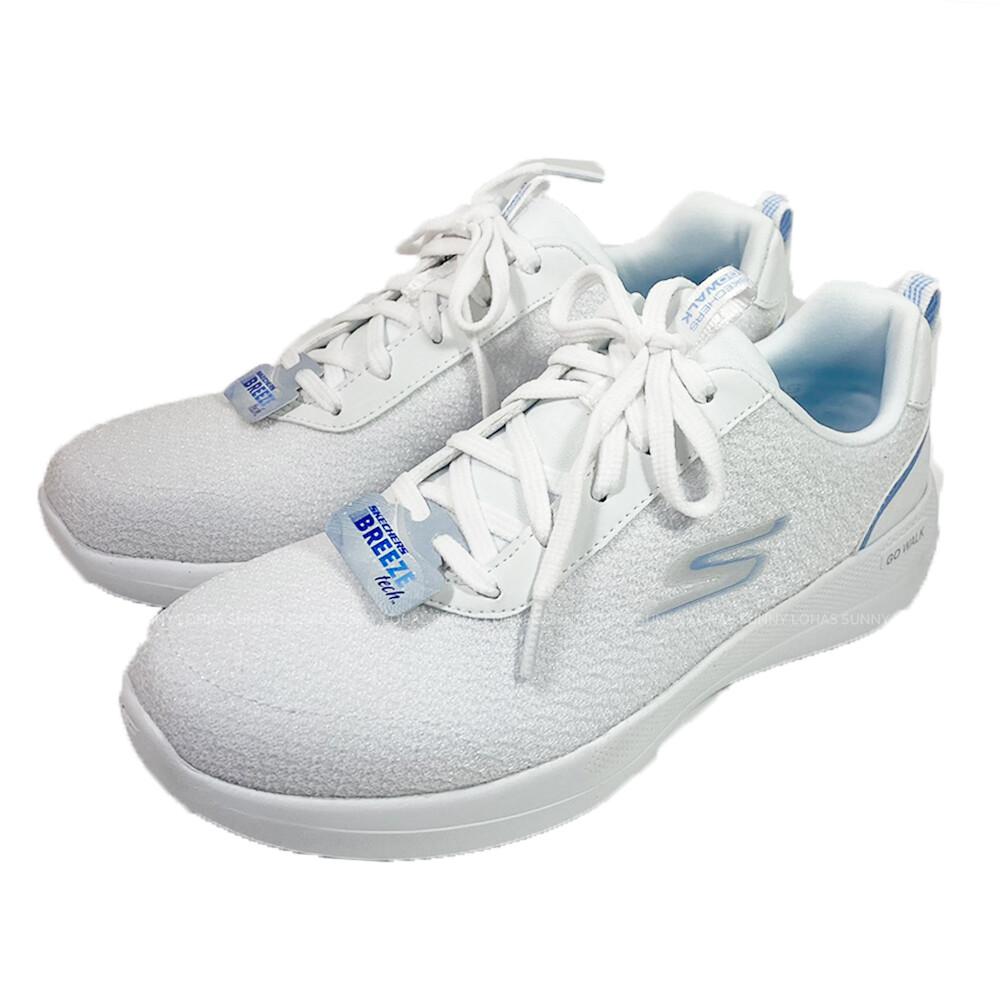 (c3) skechers 女鞋go walk stability健走運動鞋 止滑124605wlb