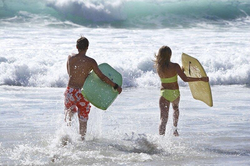 成人兒童初學者滑水板 ixpe高質量板41寸 沖浪板