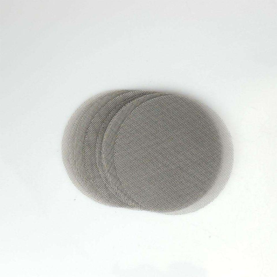 噴涂機配件隔膜機過濾網進料管網片批發9cm網片鋁合金碗廠家直銷