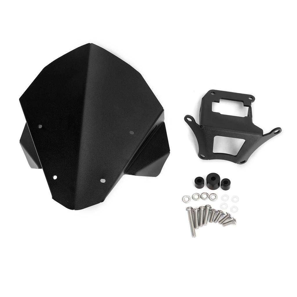 Honda CB650R 2019-2020專用鋁合金抗壓風鏡-極限超快感