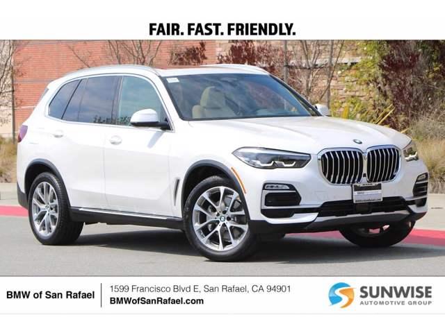 [訂金賣場] 2020 BMW X5