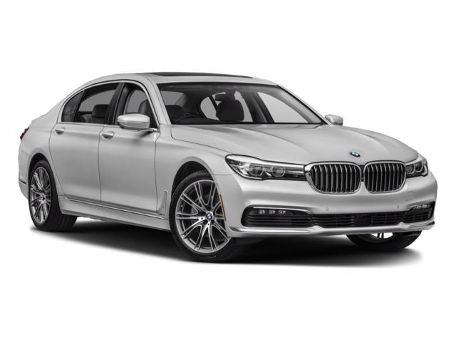 [訂金賣場]Certified 2018 BMW 740i xDrive