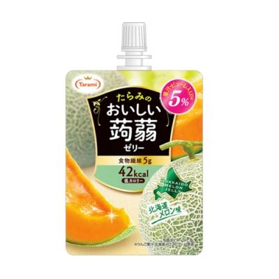 Tarami 吸果凍-哈密瓜(150g)
