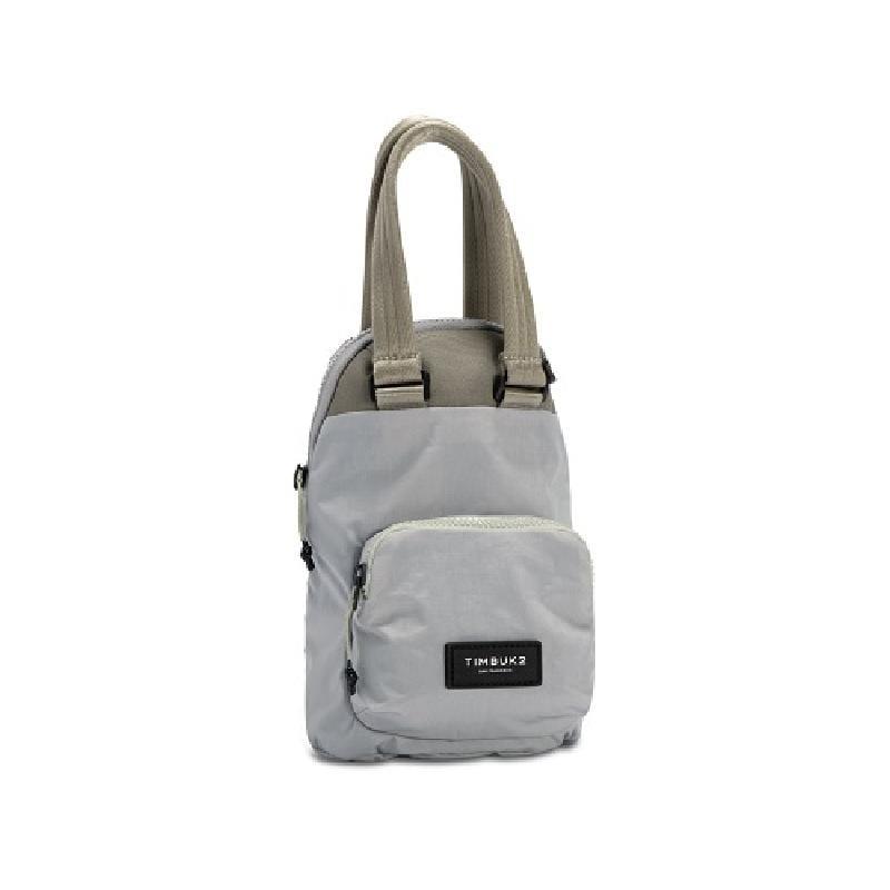 城市斜背手提包 3.31L  - 奶茶色