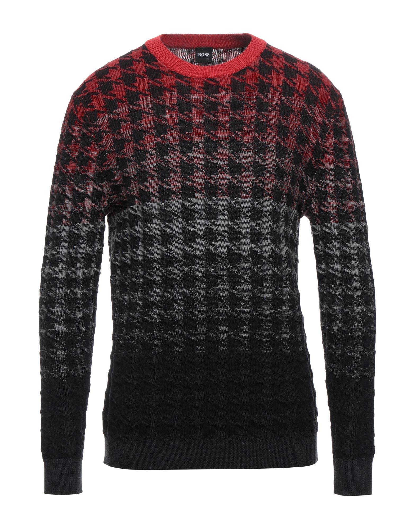 BOSS HUGO BOSS Sweaters - Item 14120445