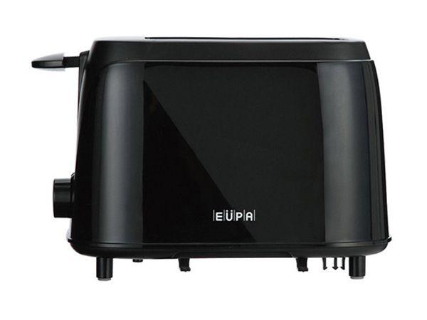 EUPA~跳式麵包機(TSK-P255)1入【DS000634】 ※限宅配/無貨到付款