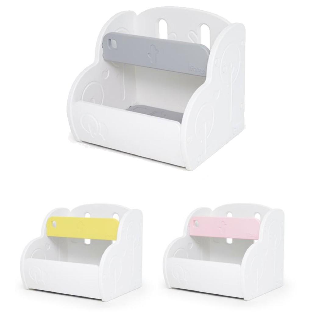韓國 Ifam 多功能玩具收納組-3色可選【指定款特價$3230】