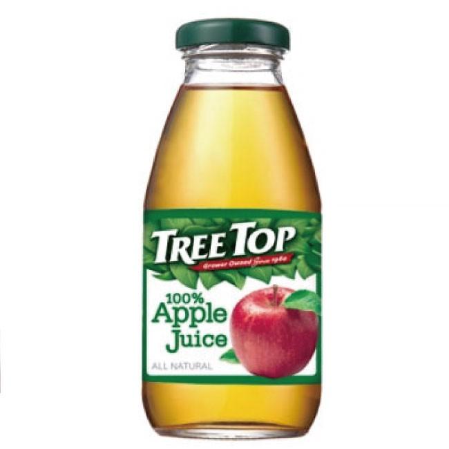 樹頂100%果汁300ml-320ml