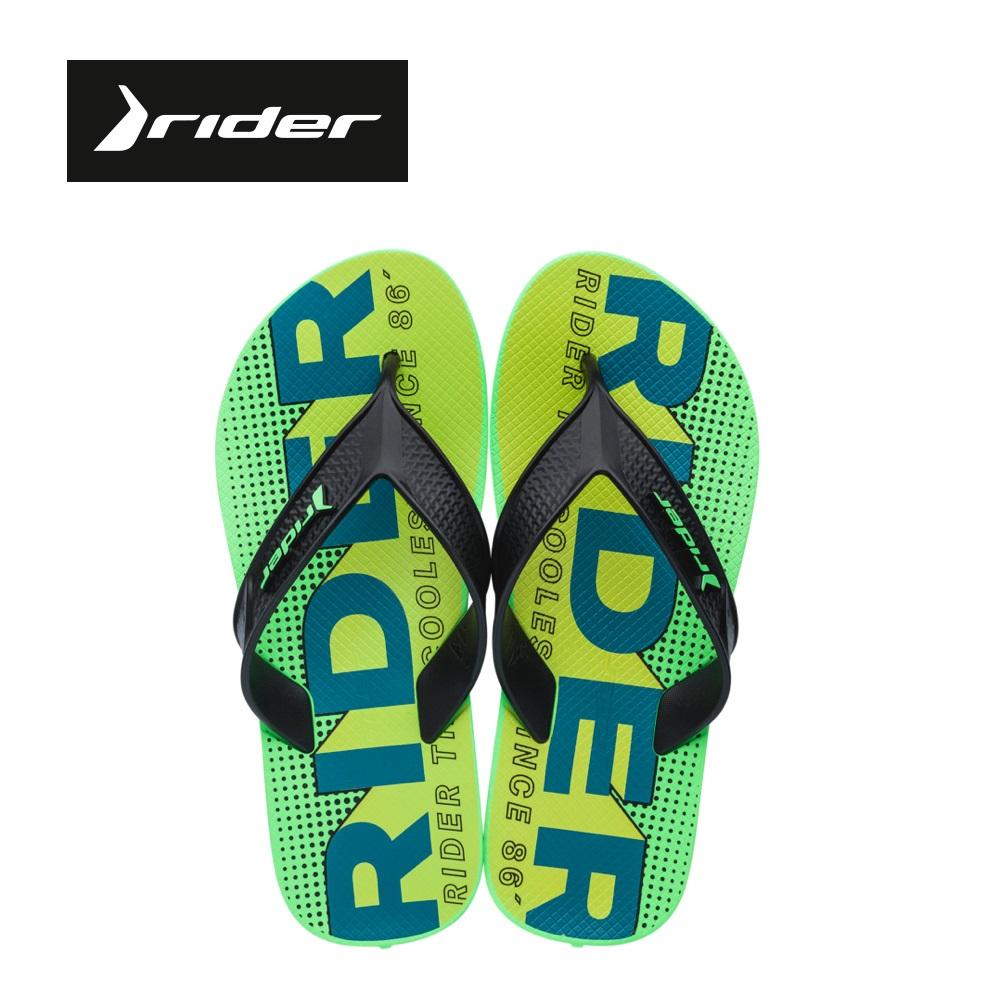 Rider [Men] STREET BOLD街頭風品牌人字拖-綠(1157525205)
