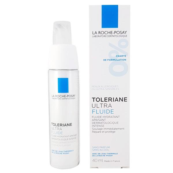 理膚寶水多容安極效舒緩修護精華乳-清爽型(安心霜)(平輸)