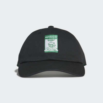 adidas DISNEY KERMIT 科米蛙運動帽子 男/女 GN2289