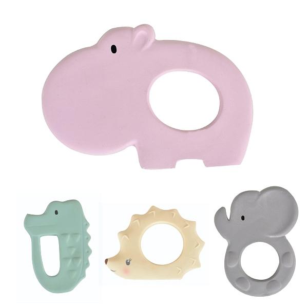 斯里蘭卡 TIKIRI 固齒玩具 固齒器(5款可選)