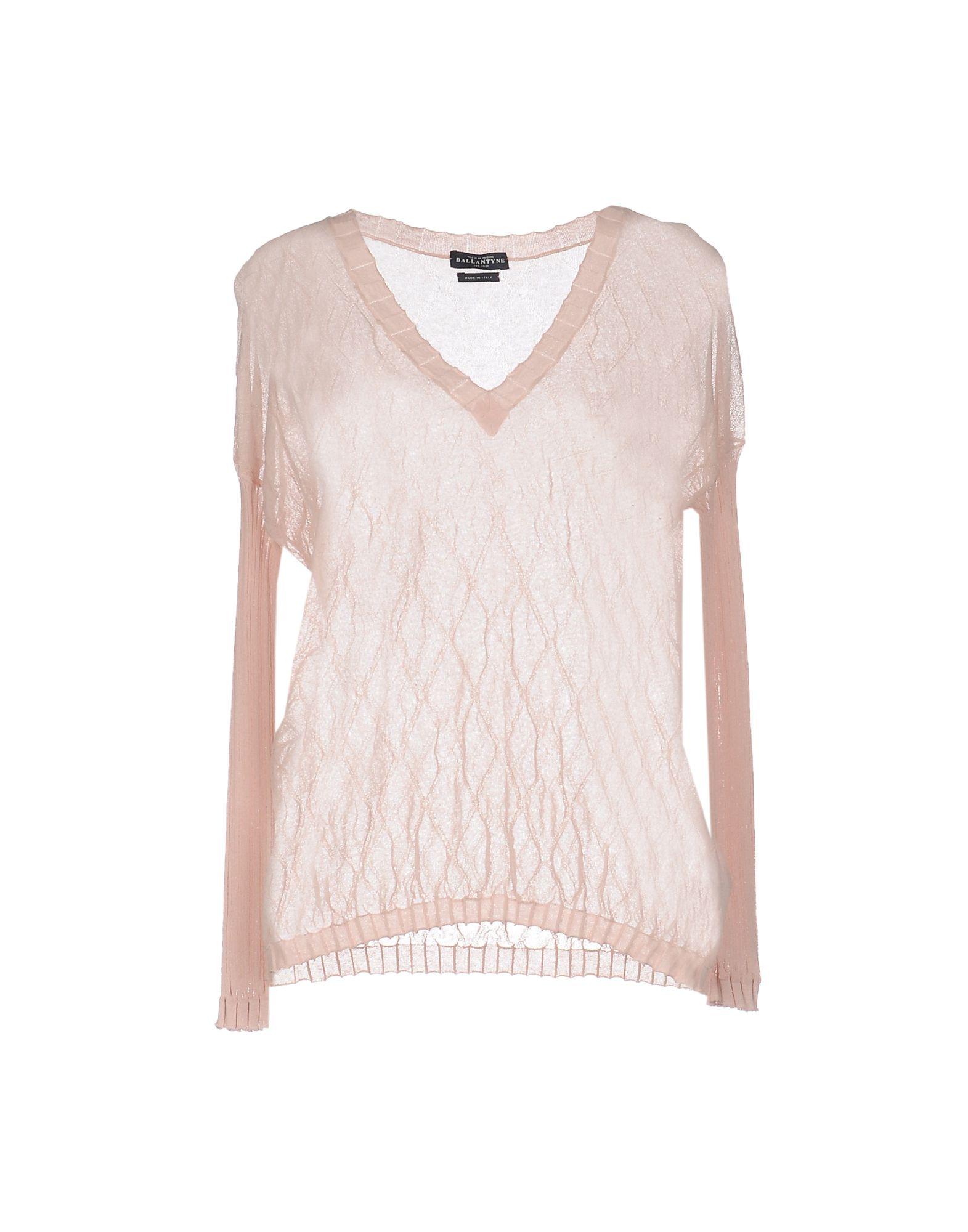 BALLANTYNE Sweaters - Item 39711799