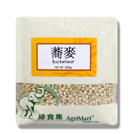 綠食集 蕎麥 500g