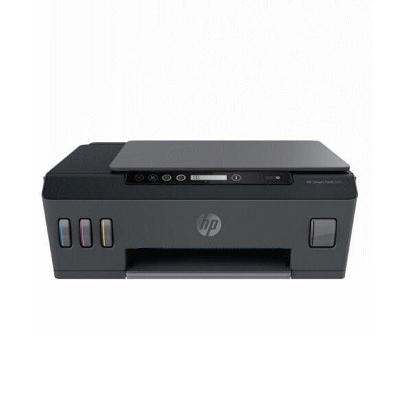 HP SmartTank 連續供墨噴墨印表機 / 台 500