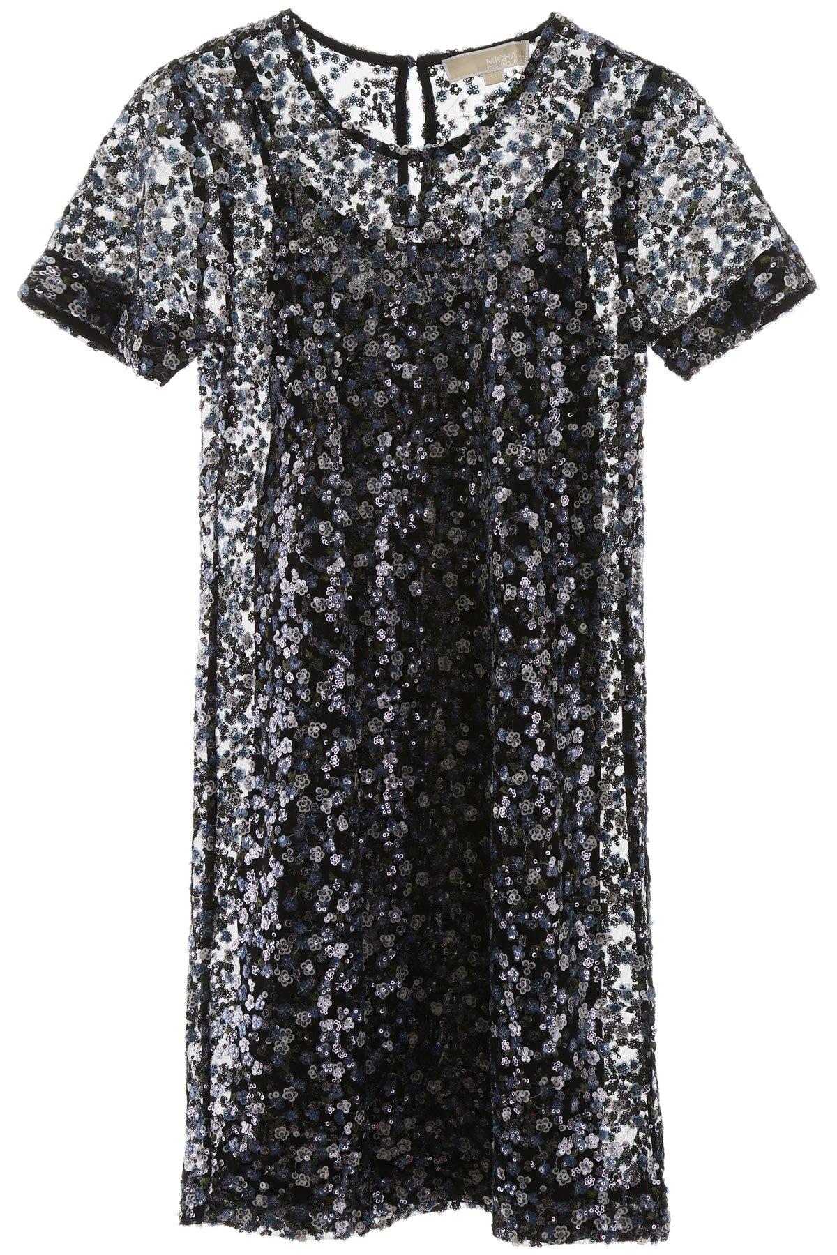 Michael michael kors sequined dress