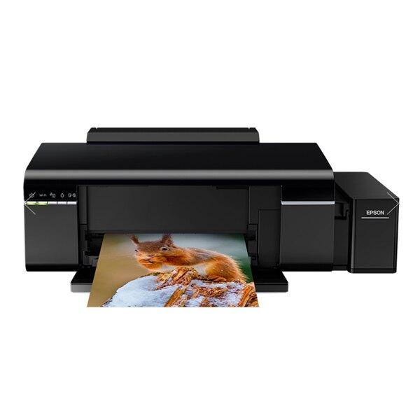 EPSON 連續供墨印表機 / 組 L805