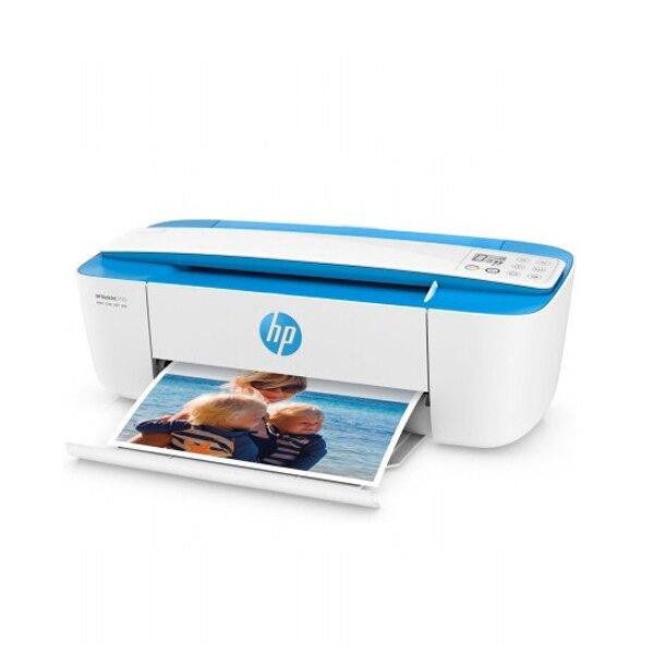 HP DeskJet 彩色噴墨印表機(藍色) / 台 DJ3720
