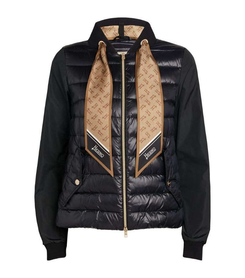 Herno Ultra-Lightweight Jacket