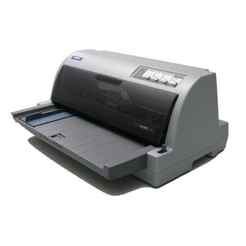 EPSON 點矩陣印表機 / 台 LQ-690C