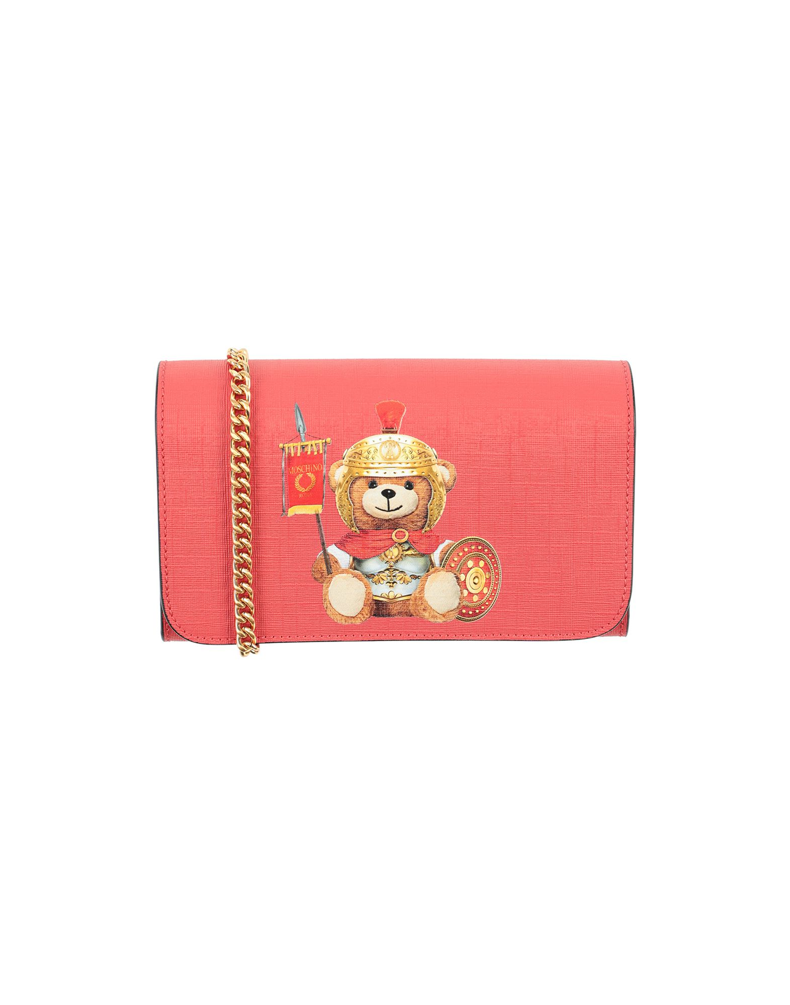 MOSCHINO Wallets - Item 46709513