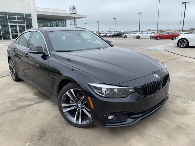 [訂金賣場]Certified 2020 BMW 430i
