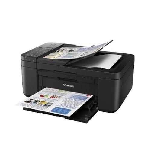 佳能 CANON 傳真多功能噴墨印表機 / 台 TR4570