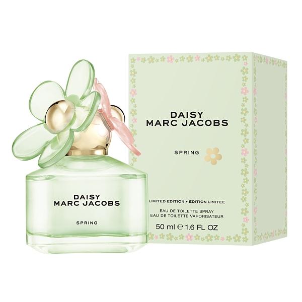 Marc Jacobs 小雛菊女性淡香水綠野仙蹤限量版 50ml Vivo薇朵