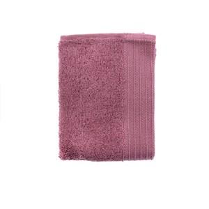 HOLA 埃及棉方巾-嫣紫 30x30cm