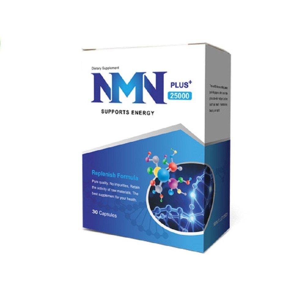 草本之家-NMN(PLUS+25000)30粒X1盒#菸鹼醯胺