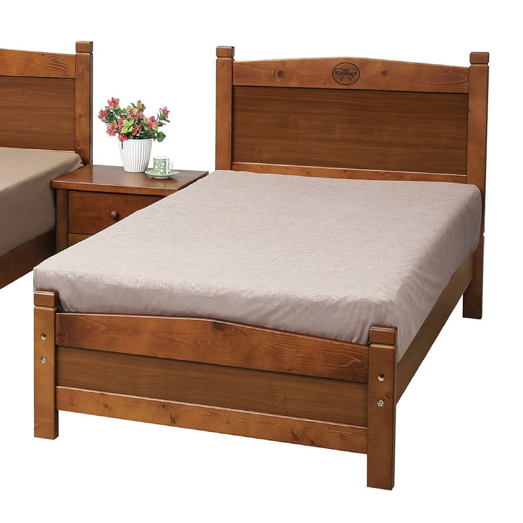 【107cm床片式床架-C565-11】床頭片 床頭櫃 床片 貓抓皮 鐵床架 貓抓布 【金滿屋】