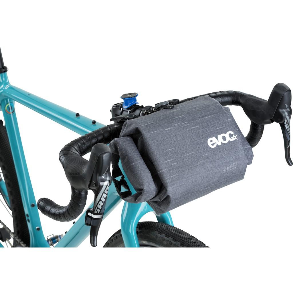 [EVOC SPOTRS] BOA聯名龍頭包 車首包 專利繩索旋鈕設計 防水耐髒好清洗 公路 登山車可用 靈活空間配置