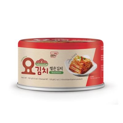 YOPOKKI 泡菜罐頭160g