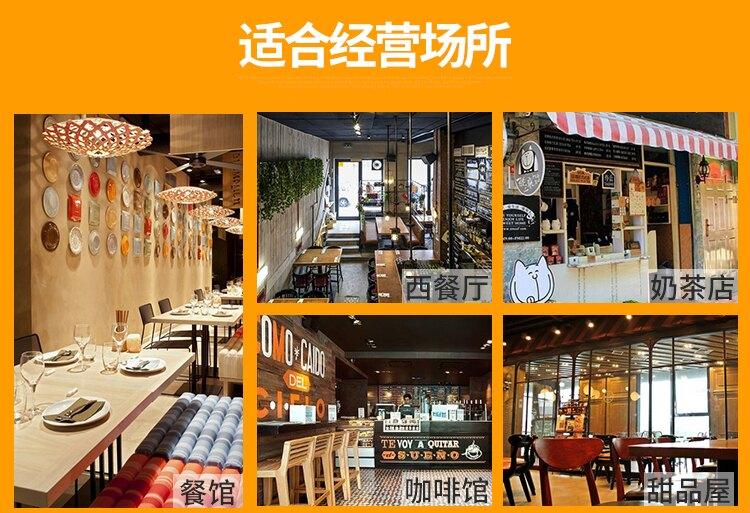 【第五代買1送8】臺灣110V專用 高端商用旋轉華夫爐 加厚華夫餅機 咖啡店格子Q餅機 翻轉鬆餅機