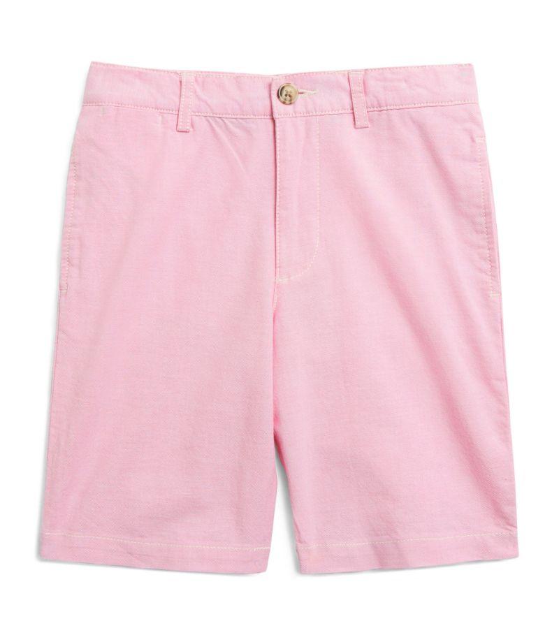 Ralph Lauren Kids Stretch-Cotton Shorts (2-4 Years)