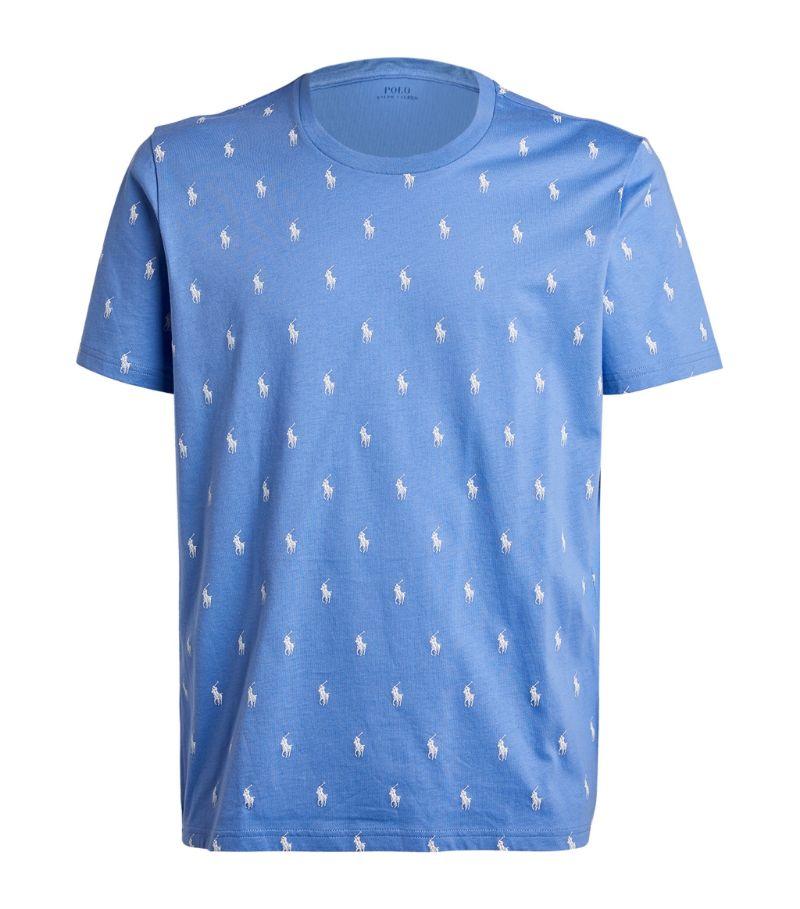Polo Ralph Lauren Polo Pony Lounge T-Shirt