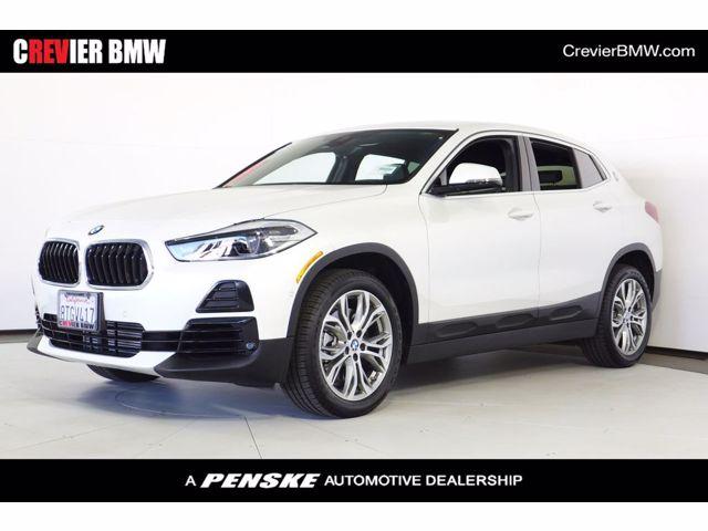 [訂金賣場] 2021 BMW X2